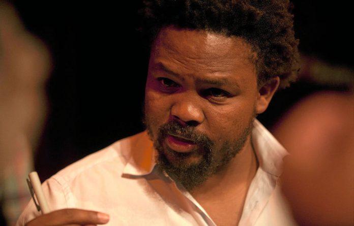 Black apartheid: A reader says Andile Mngxitama