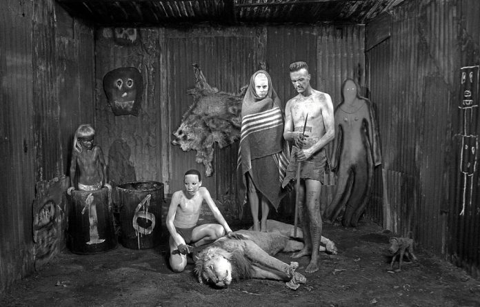 Die Antwoord's new video has received more compliments than complaints.