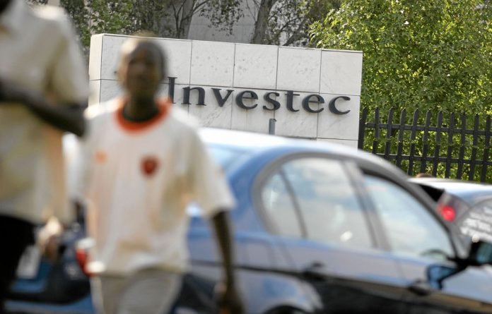 The specialist banking group said trading income arising from customer flow decreased by 26.7% to R365-million
