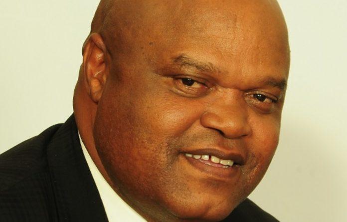 ANC Free State chair Sam Mashinini says pro-Zuma supporters are taking the party backwards