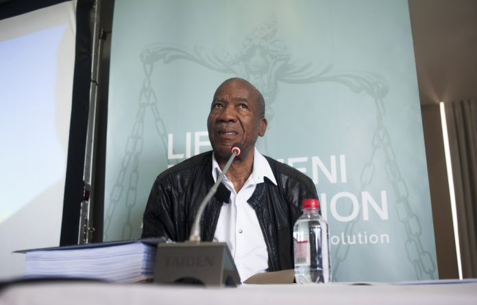Malegapuru William Makgoba's scathing investigation helped blow the lid of the Life Esidimeni tragedy. Read what it taught him.