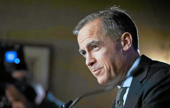 Reputation at risk: Mark Carney