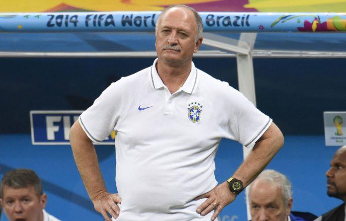 Brazil have sacked manager Luiz Felipe Scolari.