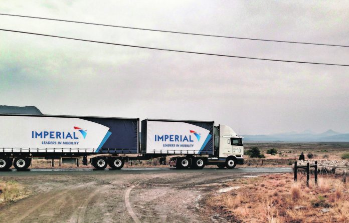 Imperial has established a superb reputation in supply chain excellence across South Africa and Africa