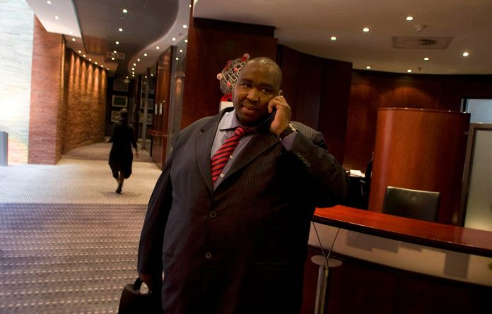 Khulubuse Zuma's application claims an error of law had occurred and decisions were taken in