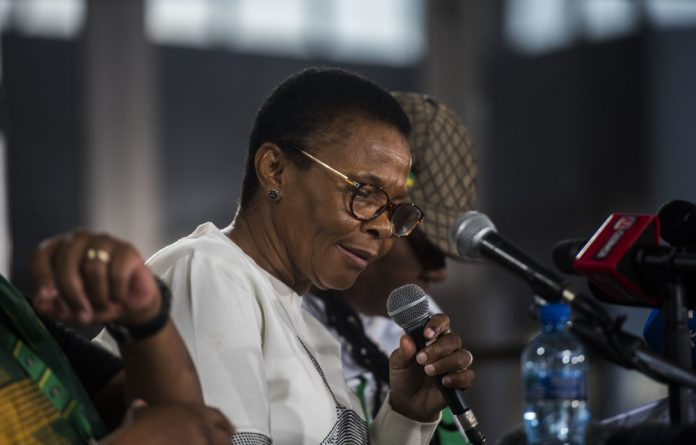 Sassa has less than five months to find a replacement to deliver cash grants by the September 30 deadline.