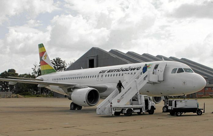Three executives from Air Zimbabwe were recently arrested and subsequently charged for alleged corruption of more than $60-million.