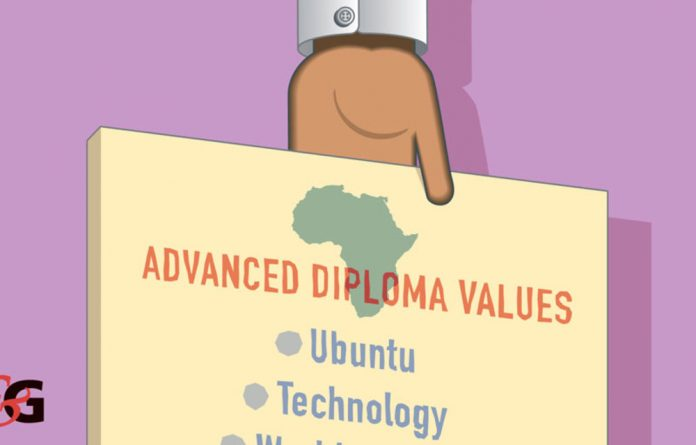 Growing our TVET footprint will place immense pressure on our human and financial resources