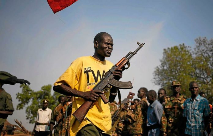 Dead line: The African Union has again delayed making public the findings of an inquiry into human rights abuses in South Sudan.