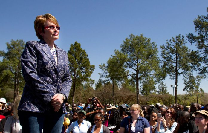 Helen Zille has defended the party's decision to visit President Jacob Zuma's homestead at Nkandla.