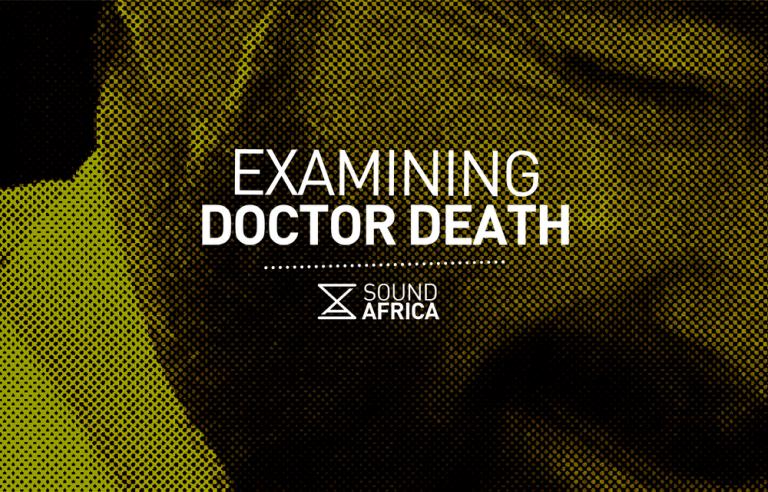 PODCAST: Examining Dr Death