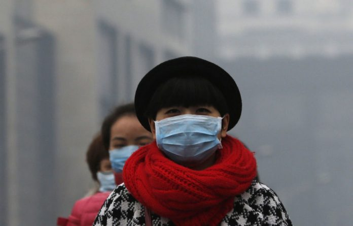 While China met its 2017 air quality targets