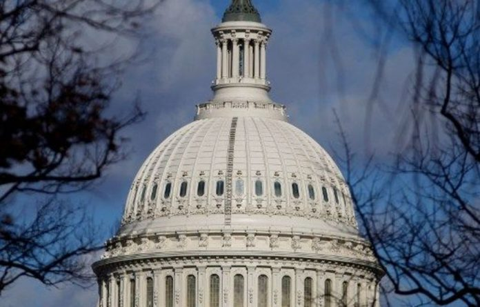 Congress must pass a stopgap funding measure before the new fiscal year begins or much of the US federal government will close down.