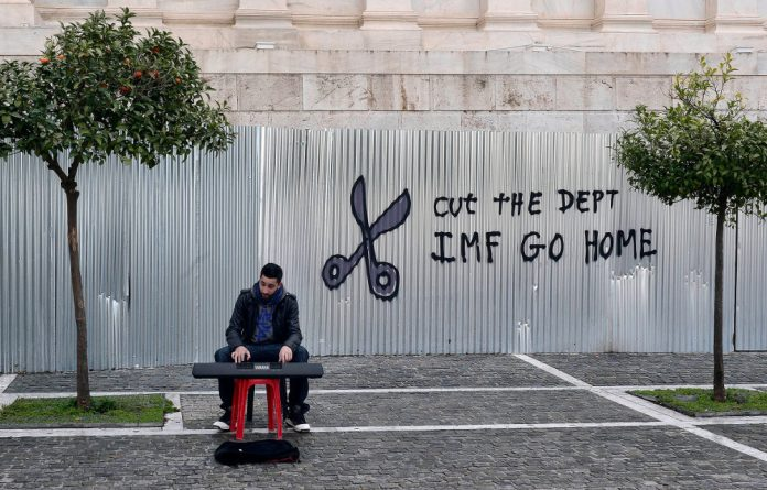 The IMF's distrust of labour is deeply entrenched despite the report's findings. Ask Greece.
