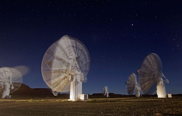 The Square Kilometre Array radio telescope project has inspirational value for young and established scientists alike.