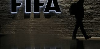Russia is struggling to keep up with the demands to host the World Cup — which includes Fifa's requirements regarding the capacity of stadiums