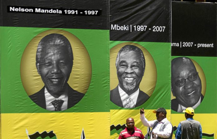 South Africa's lights have dimmed considerably since the time of Nelson Mandela's celebrated presidency.
