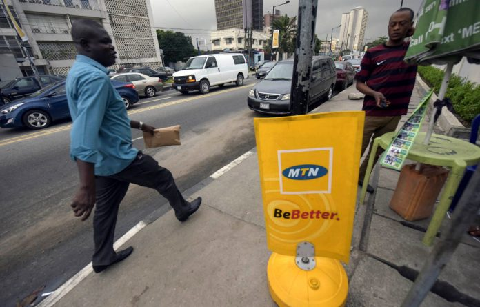 Nigeria has fined MTN $5.2-billion for missing a deadline to disconnect unregistered SIM cards.