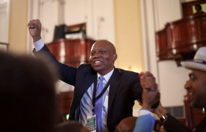 Mashaba: The City has committed to introducing measures to correct weaknesses within our operations which we hope will increase compliance.