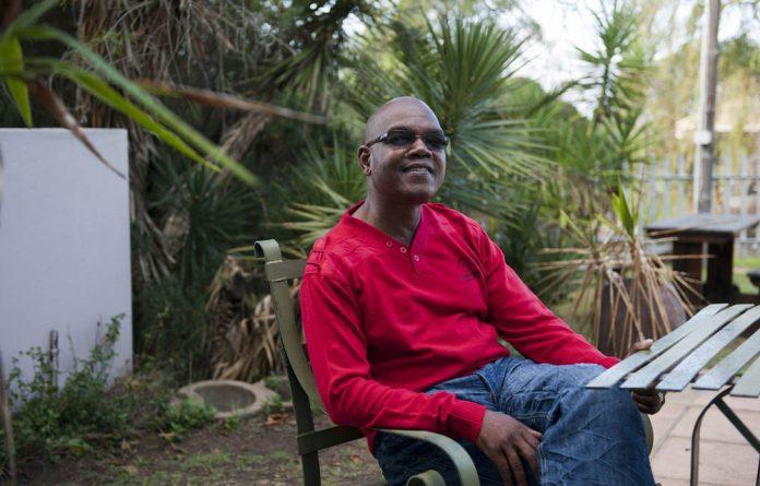 Richard Mdluli
