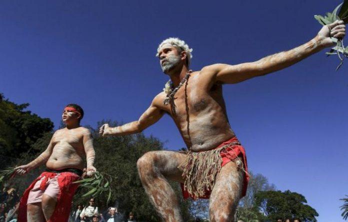 Pupils should be taught that the Aborigines are the original inhabitants of Australia.