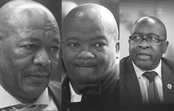 """""""This smacks of favouritism and protection of a person that might be on the wrong side of the law once the commission gets to work"""" — UDM leader Bantu Holomisa"""