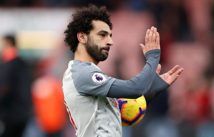 The addition of centre-back Virgil van Dijk and goalkeeper Alisson Becker has made an enormous difference at the back and at the other end of the pitch