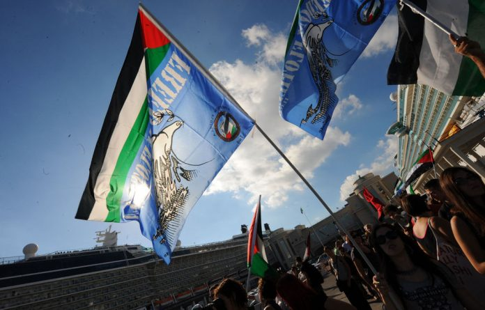 A bid for United Nations recognition of a state of Palestine is a last-ditch attempt to rescue troubled Middle East peace efforts.