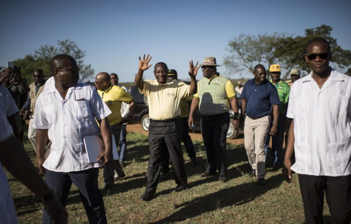 As ANC branches make their choices for their future leader known
