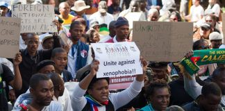 Tensions rise between SA and Nigeria