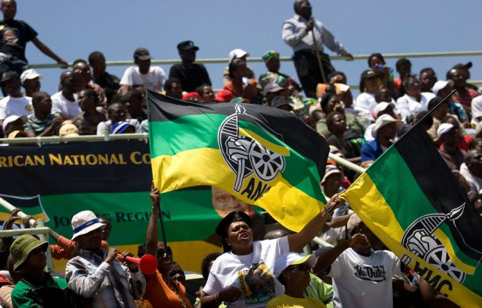 The Human Sciences Research Council says the ANC's policy of cadre deployment is adversely affecting public services.