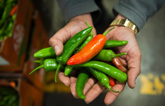 Researchers examining the diets of almost 500 000 people in China recorded that those who ate spicy foods one or two days a week had a 10% reduced risk of death.