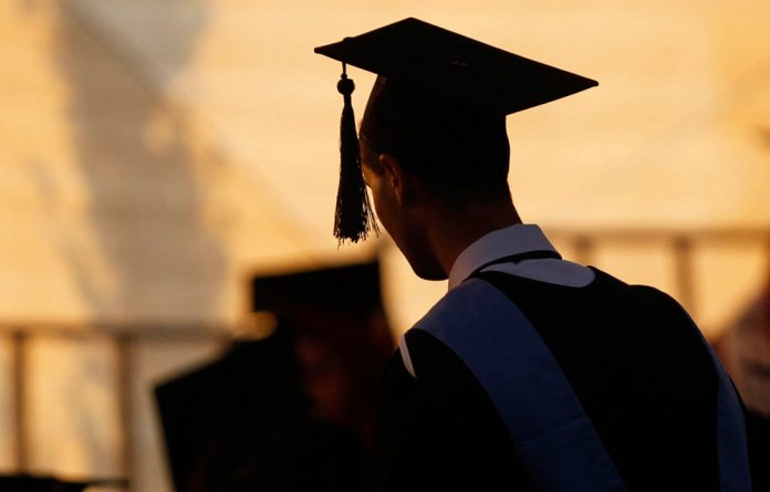 Companies and institutions of higher education must work together to ensure that