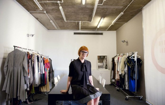 SA Fashion Week founder Lucilla Booyzen says it is poor planning that leads to fashion industry failures.