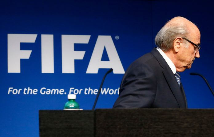 Sepp Blatter and Michel Platini will fight their ban.