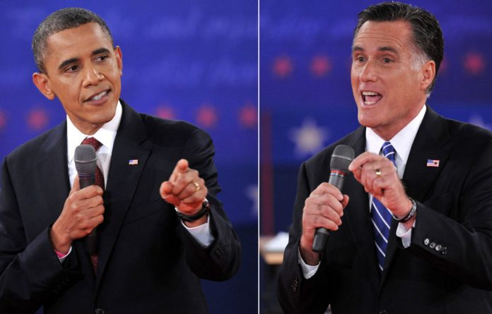Both Obama and Romney have fought hard to woo the independent electorate