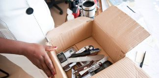 Boxed in: By consciously reaching out to their humanity