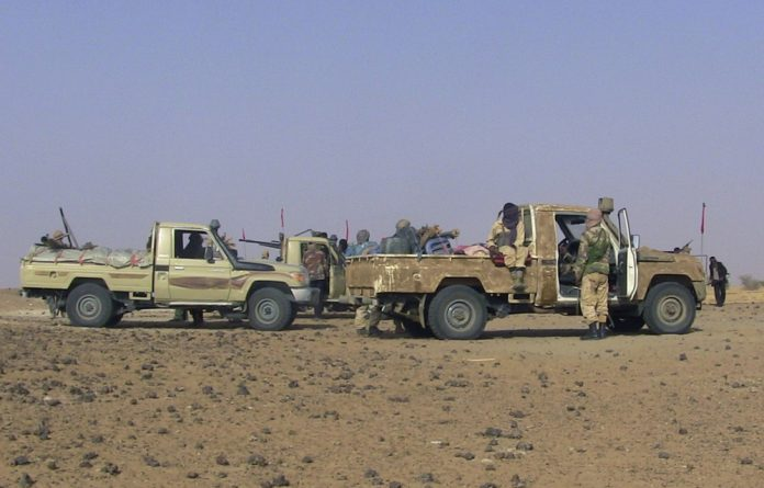The whereabouts of a South African kidnapped in Mali is still unknown.