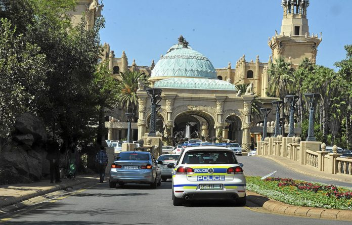 Five criminal cases were opened in relation to Tswane Metro police officers