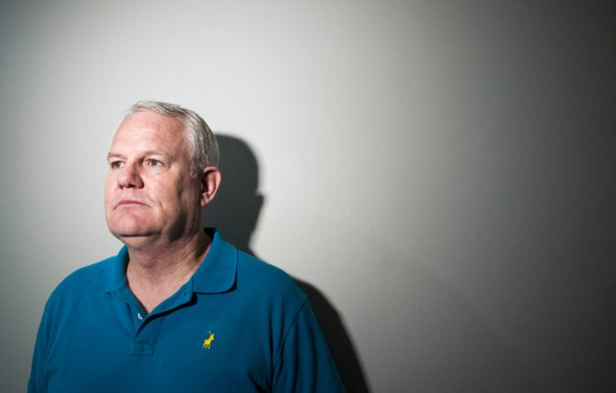 Booysen successfully had racketeering charges levelled against him set aside in the Durban high court.