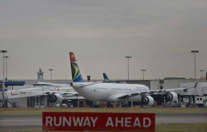 As a business SAA stands a good chance to 'return to its former glory'