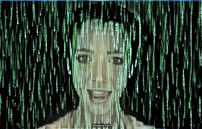 Algorithm alchemy: Taryn Southern used artificial intelligence to produce her album
