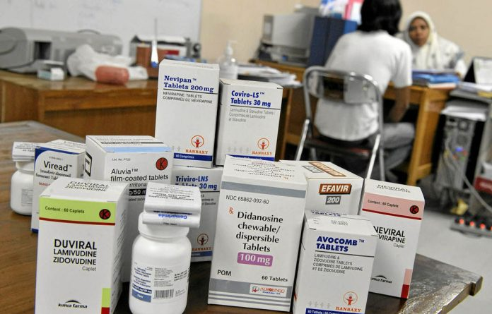 A ­groundbreaking study has found that ARVs are highly effective in preventing HIV infection