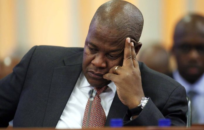 DA advocate Paul Kennedy on Brian Molefe: If you say to your boss 'I'm leaving'