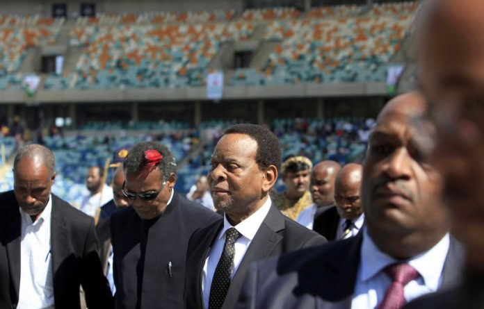 'Bigot': The writer takes issue with Zulu King Goodwill Zwelithini
