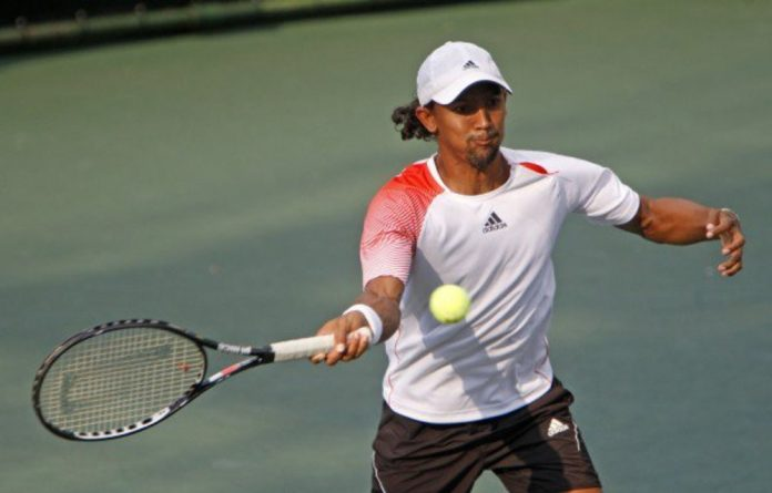 Raven Klaasen and Michael Venus will now play against either Dominic Inglot and Franco Skugor or Mike Bryan and Jack Sock who are contesting the other semi-final.