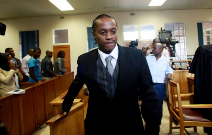 The reaction to Jub Jub and his co-accused's guilty verdicts shows the public might not understand the role of the law