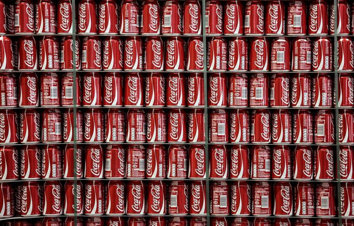 Coca-Cola has identified South Africa's lower-income groups as a primary target for increasing its profits.