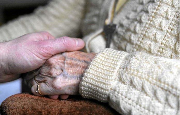 Alzheimer's disease affects millions of mostly elderly people