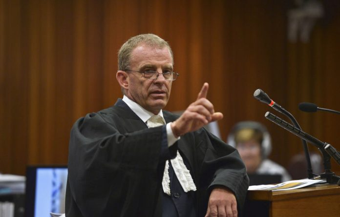 Prosecutor Gerrie Nel says too much mercy was shown to Oscar Pistorius by the court in his sentencing.